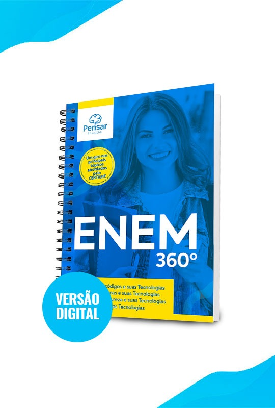 CADERNO ENEM 360 - DIGITAL